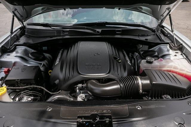 Used 2021 Dodge Charger R/T for sale $39,999 at Gravity Autos Atlanta in Chamblee GA 30341 42