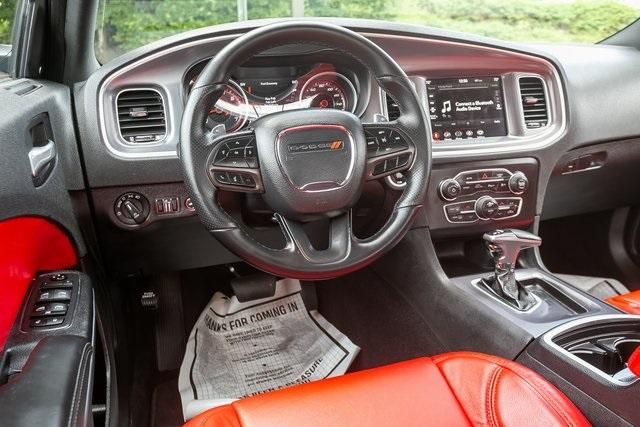 Used 2021 Dodge Charger R/T for sale $39,999 at Gravity Autos Atlanta in Chamblee GA 30341 5