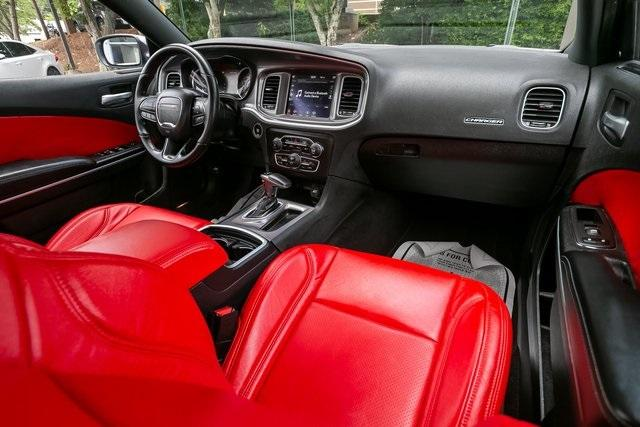 Used 2021 Dodge Charger R/T for sale $39,999 at Gravity Autos Atlanta in Chamblee GA 30341 6