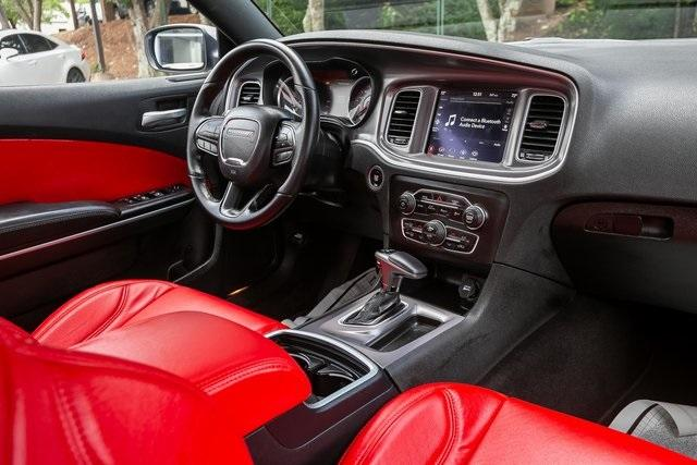 Used 2021 Dodge Charger R/T for sale $39,999 at Gravity Autos Atlanta in Chamblee GA 30341 7