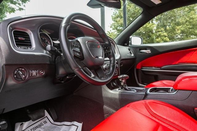 Used 2021 Dodge Charger R/T for sale $39,999 at Gravity Autos Atlanta in Chamblee GA 30341 8