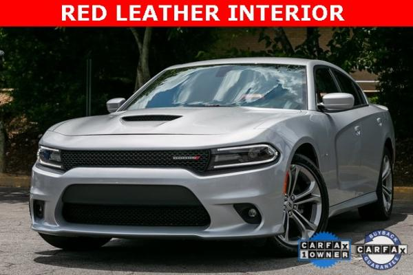 Used Used 2021 Dodge Charger R/T for sale $42,000 at Gravity Autos Atlanta in Chamblee GA