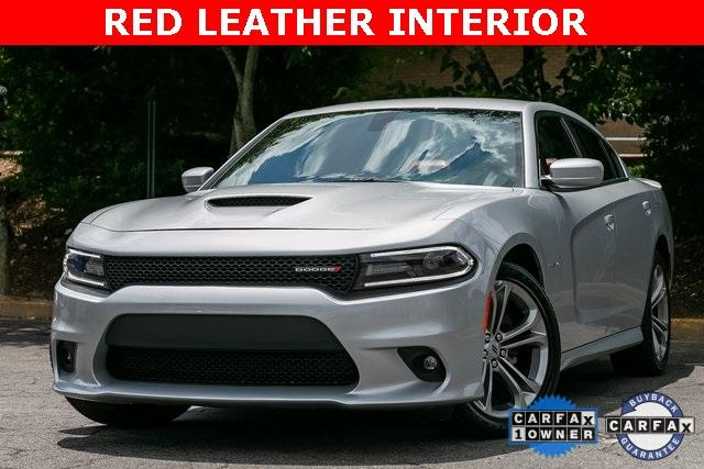 Used 2021 Dodge Charger R/T for sale $39,999 at Gravity Autos Atlanta in Chamblee GA 30341 1