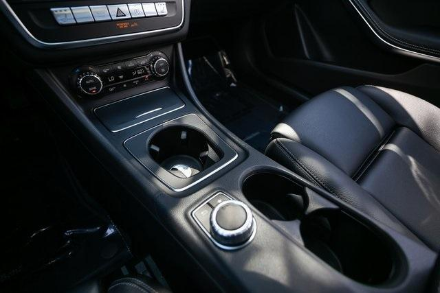 Used 2019 Mercedes-Benz GLA GLA 250 for sale $30,920 at Gravity Autos Atlanta in Chamblee GA 30341 18