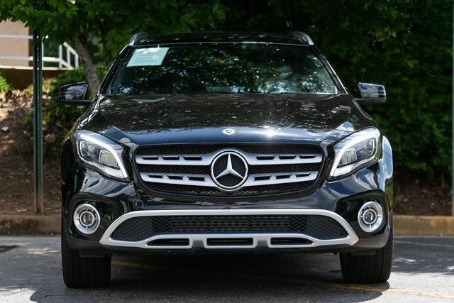 Used 2019 Mercedes-Benz GLA GLA 250 for sale $30,920 at Gravity Autos Atlanta in Chamblee GA 30341 2