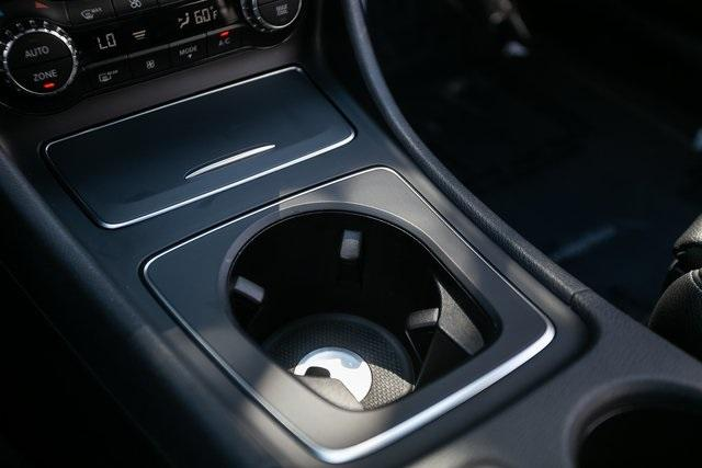 Used 2019 Mercedes-Benz GLA GLA 250 for sale $30,920 at Gravity Autos Atlanta in Chamblee GA 30341 20