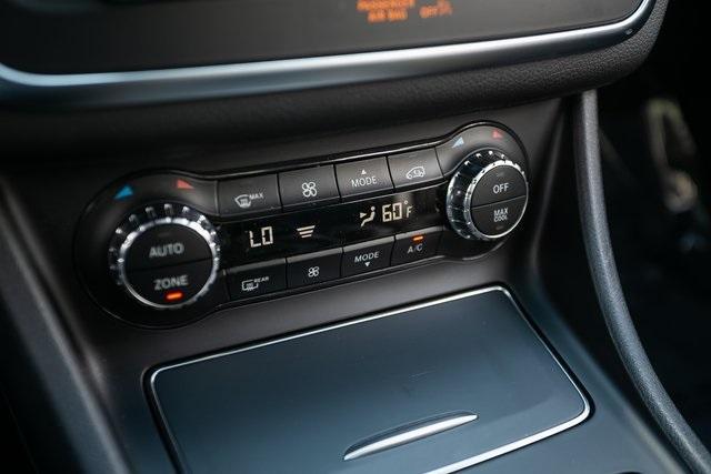 Used 2019 Mercedes-Benz GLA GLA 250 for sale $30,920 at Gravity Autos Atlanta in Chamblee GA 30341 21