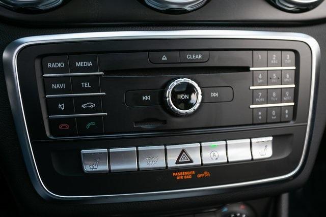 Used 2019 Mercedes-Benz GLA GLA 250 for sale $30,920 at Gravity Autos Atlanta in Chamblee GA 30341 22