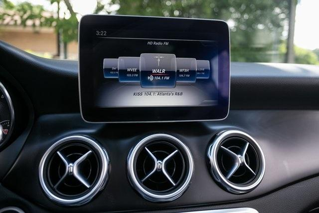 Used 2019 Mercedes-Benz GLA GLA 250 for sale $30,920 at Gravity Autos Atlanta in Chamblee GA 30341 23