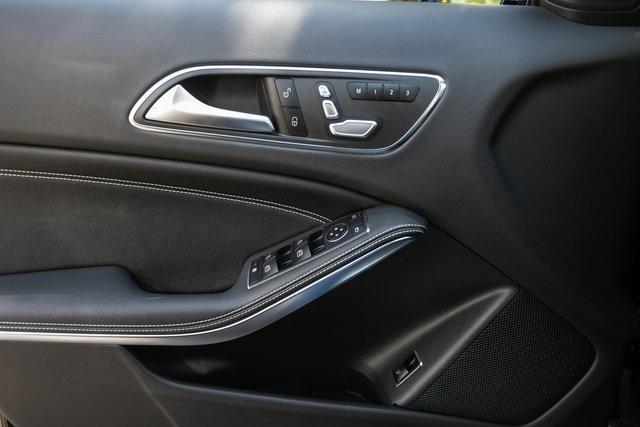 Used 2019 Mercedes-Benz GLA GLA 250 for sale $30,920 at Gravity Autos Atlanta in Chamblee GA 30341 25