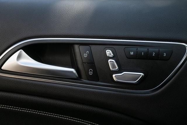 Used 2019 Mercedes-Benz GLA GLA 250 for sale $30,920 at Gravity Autos Atlanta in Chamblee GA 30341 26