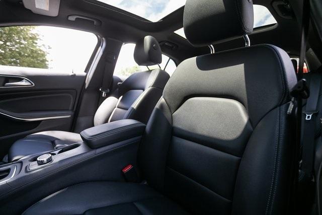 Used 2019 Mercedes-Benz GLA GLA 250 for sale $30,920 at Gravity Autos Atlanta in Chamblee GA 30341 32