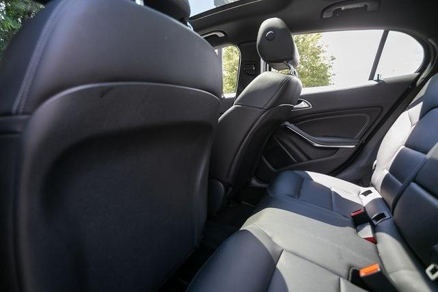 Used 2019 Mercedes-Benz GLA GLA 250 for sale $30,920 at Gravity Autos Atlanta in Chamblee GA 30341 34