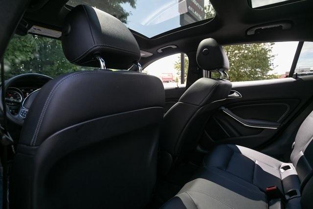 Used 2019 Mercedes-Benz GLA GLA 250 for sale $30,920 at Gravity Autos Atlanta in Chamblee GA 30341 35