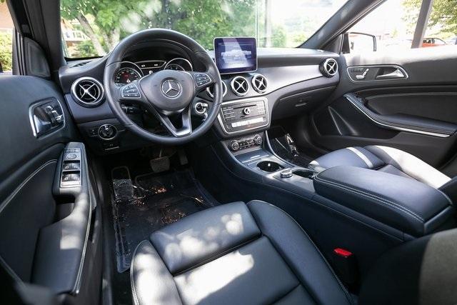 Used 2019 Mercedes-Benz GLA GLA 250 for sale $30,920 at Gravity Autos Atlanta in Chamblee GA 30341 4
