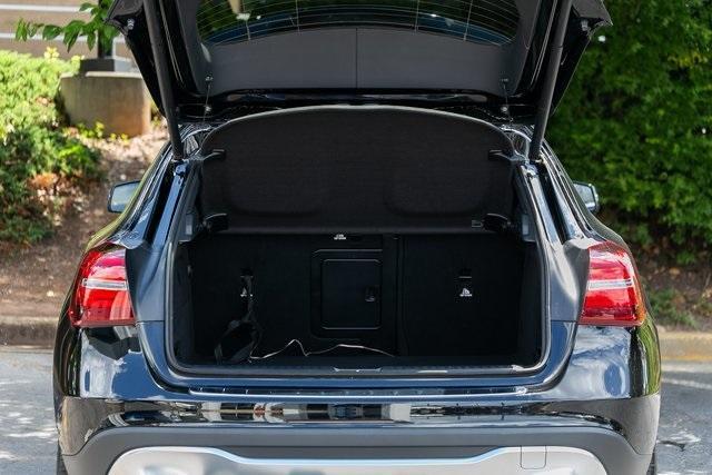 Used 2019 Mercedes-Benz GLA GLA 250 for sale $30,920 at Gravity Autos Atlanta in Chamblee GA 30341 45