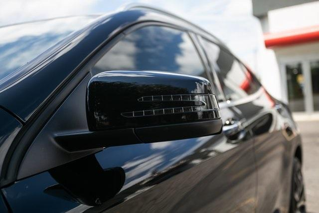 Used 2019 Mercedes-Benz GLA GLA 250 for sale $30,920 at Gravity Autos Atlanta in Chamblee GA 30341 48