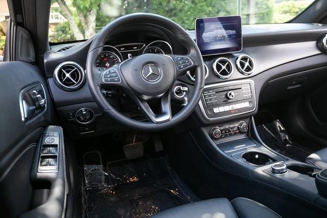 Used 2019 Mercedes-Benz GLA GLA 250 for sale $30,920 at Gravity Autos Atlanta in Chamblee GA 30341 5