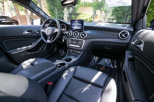 Used 2019 Mercedes-Benz GLA GLA 250 for sale $30,920 at Gravity Autos Atlanta in Chamblee GA 30341 6