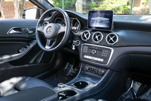 Used 2019 Mercedes-Benz GLA GLA 250 for sale $30,920 at Gravity Autos Atlanta in Chamblee GA 30341 7