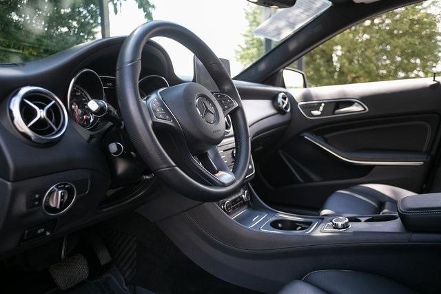 Used 2019 Mercedes-Benz GLA GLA 250 for sale $30,920 at Gravity Autos Atlanta in Chamblee GA 30341 8