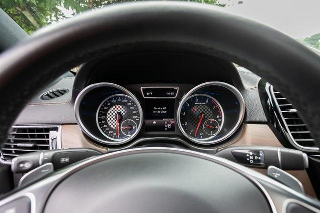 Used 2019 Mercedes-Benz GLE GLE 43 AMG for sale $70,758 at Gravity Autos Atlanta in Chamblee GA 30341 19