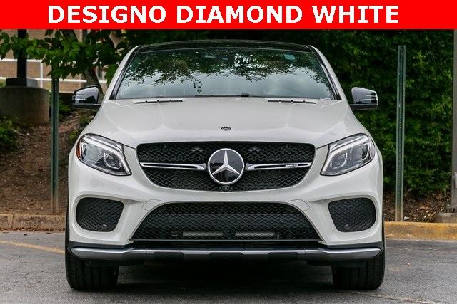 Used 2019 Mercedes-Benz GLE GLE 43 AMG for sale $70,758 at Gravity Autos Atlanta in Chamblee GA 30341 2