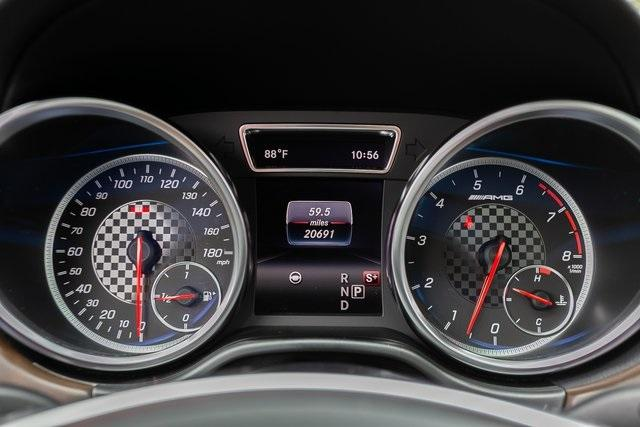 Used 2019 Mercedes-Benz GLE GLE 43 AMG for sale $70,758 at Gravity Autos Atlanta in Chamblee GA 30341 20