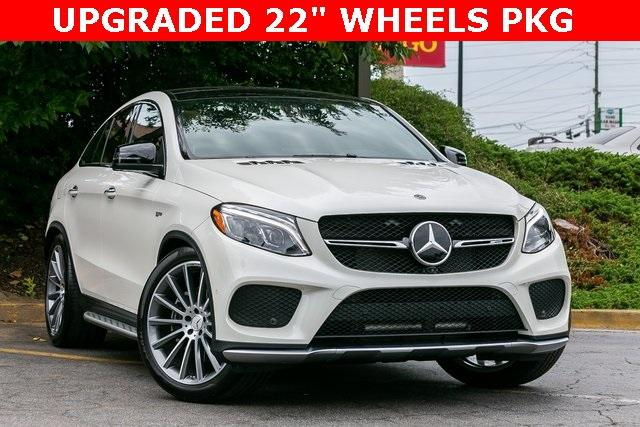 Used 2019 Mercedes-Benz GLE GLE 43 AMG for sale $70,758 at Gravity Autos Atlanta in Chamblee GA 30341 3