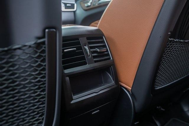 Used 2019 Mercedes-Benz GLE GLE 43 AMG for sale $70,758 at Gravity Autos Atlanta in Chamblee GA 30341 41
