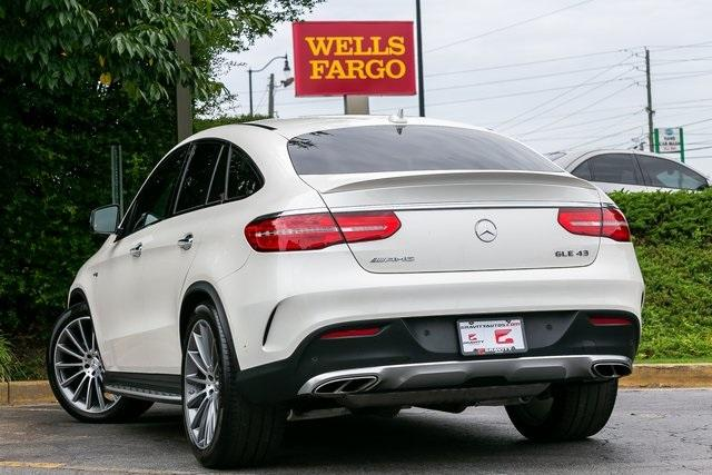 Used 2019 Mercedes-Benz GLE GLE 43 AMG for sale $70,758 at Gravity Autos Atlanta in Chamblee GA 30341 45