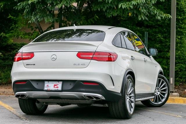 Used 2019 Mercedes-Benz GLE GLE 43 AMG for sale $70,758 at Gravity Autos Atlanta in Chamblee GA 30341 48