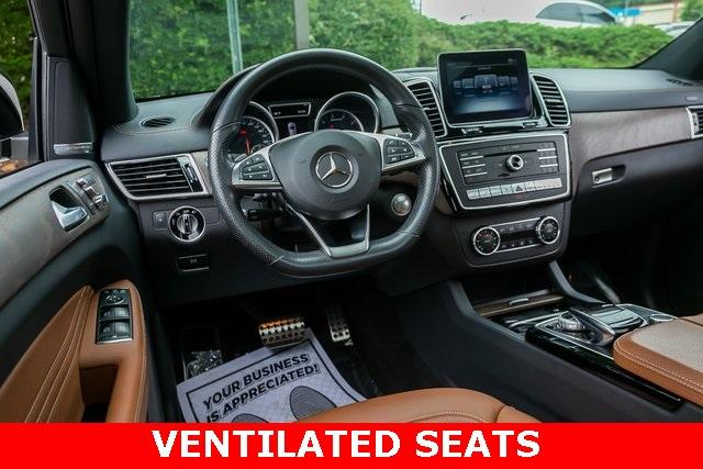 Used 2019 Mercedes-Benz GLE GLE 43 AMG for sale $70,758 at Gravity Autos Atlanta in Chamblee GA 30341 5
