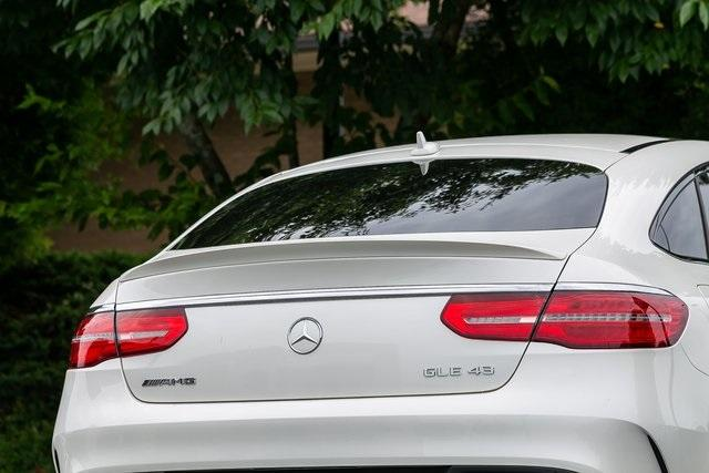Used 2019 Mercedes-Benz GLE GLE 43 AMG for sale $70,758 at Gravity Autos Atlanta in Chamblee GA 30341 50