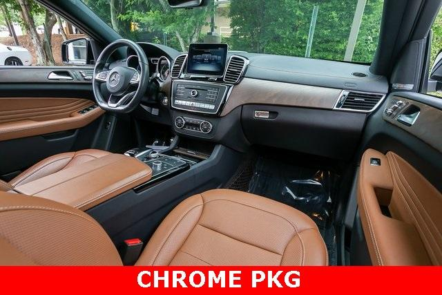 Used 2019 Mercedes-Benz GLE GLE 43 AMG for sale $70,758 at Gravity Autos Atlanta in Chamblee GA 30341 6
