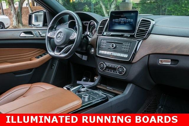 Used 2019 Mercedes-Benz GLE GLE 43 AMG for sale $70,758 at Gravity Autos Atlanta in Chamblee GA 30341 7