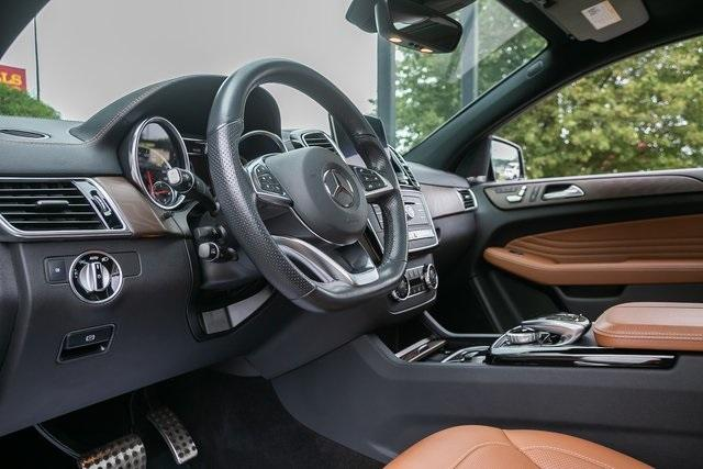 Used 2019 Mercedes-Benz GLE GLE 43 AMG for sale $70,758 at Gravity Autos Atlanta in Chamblee GA 30341 8