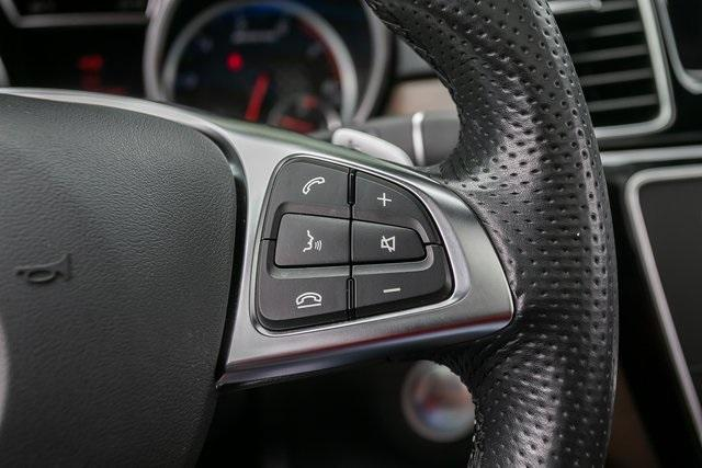 Used 2019 Mercedes-Benz GLE GLE 43 AMG for sale $70,758 at Gravity Autos Atlanta in Chamblee GA 30341 9