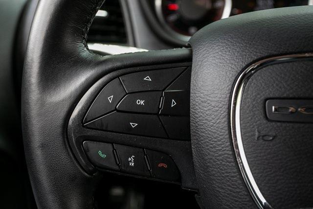 Used 2018 Dodge Challenger SXT for sale $25,699 at Gravity Autos Atlanta in Chamblee GA 30341 11