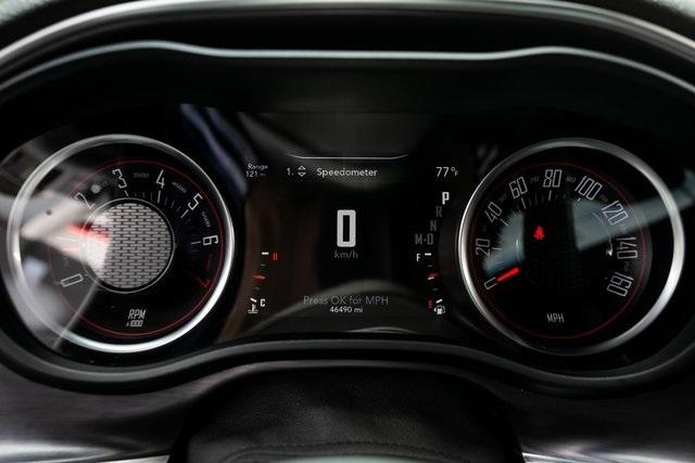 Used 2018 Dodge Challenger SXT for sale $25,699 at Gravity Autos Atlanta in Chamblee GA 30341 15