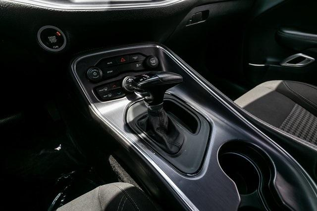 Used 2018 Dodge Challenger SXT for sale $25,699 at Gravity Autos Atlanta in Chamblee GA 30341 16