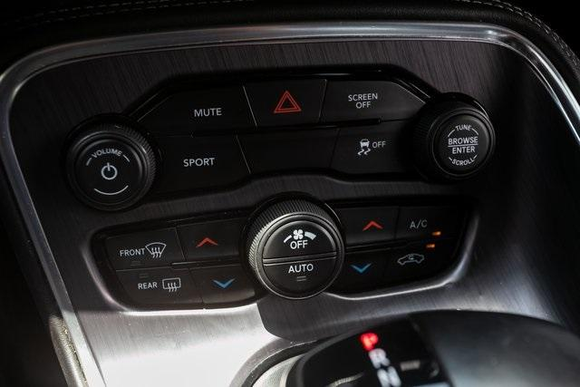 Used 2018 Dodge Challenger SXT for sale $25,699 at Gravity Autos Atlanta in Chamblee GA 30341 18
