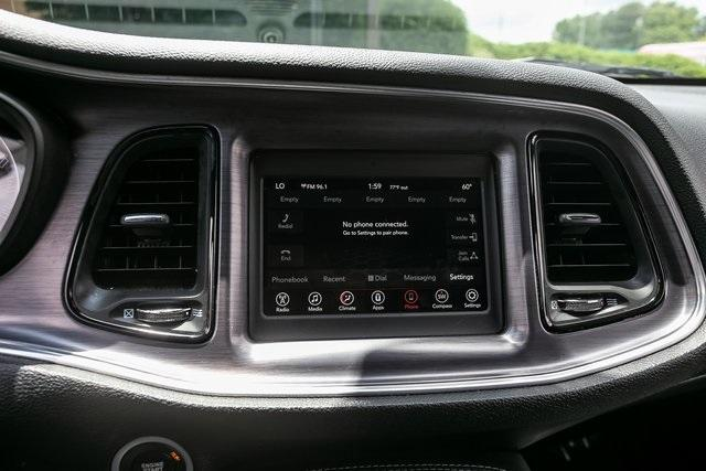 Used 2018 Dodge Challenger SXT for sale $25,699 at Gravity Autos Atlanta in Chamblee GA 30341 19