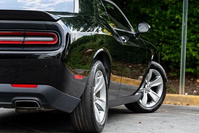 Used 2018 Dodge Challenger SXT for sale $25,699 at Gravity Autos Atlanta in Chamblee GA 30341 33