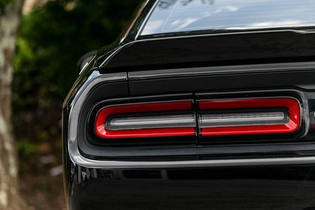 Used 2018 Dodge Challenger SXT for sale $25,699 at Gravity Autos Atlanta in Chamblee GA 30341 36