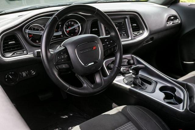 Used 2018 Dodge Challenger SXT for sale $25,699 at Gravity Autos Atlanta in Chamblee GA 30341 5