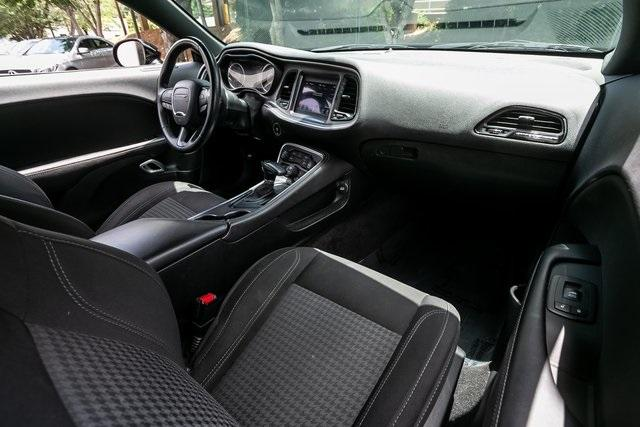 Used 2018 Dodge Challenger SXT for sale $25,699 at Gravity Autos Atlanta in Chamblee GA 30341 6