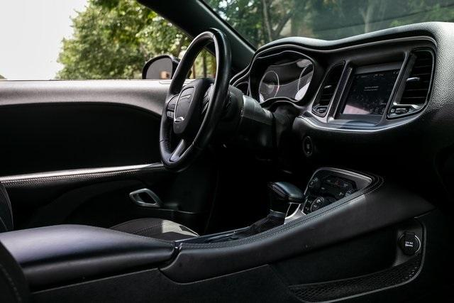 Used 2018 Dodge Challenger SXT for sale $25,699 at Gravity Autos Atlanta in Chamblee GA 30341 8