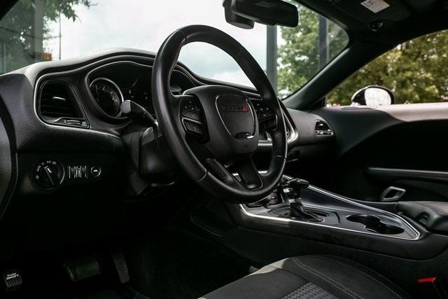 Used 2018 Dodge Challenger SXT for sale $25,699 at Gravity Autos Atlanta in Chamblee GA 30341 9