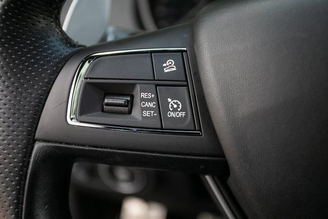 Used 2018 Maserati Levante GranSport for sale $54,995 at Gravity Autos Atlanta in Chamblee GA 30341 10
